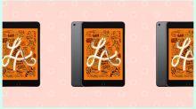 Este iPad Mini se vende al precio más bajo jamás visto en Amazon