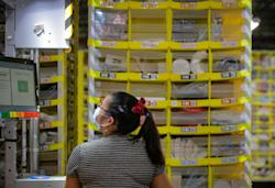 Amazon workers fired for cannabis use can reapply for jobs