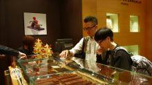 Le succès du chocolat français en Chine