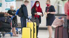 Inglaterra elimina la cuarentena para los viajeros inmunizados que vengan de EEUU y la UE