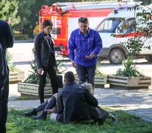 Gun attack by student at Crimea college leaves 19 dead