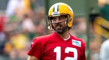 Highlights From Practice 5 of Packers Training Camp