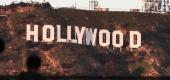 Hollywood sign. (Getty Images)