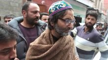 Yasin Malik sent to judicial custody till May 24, Mufti appeals for his release