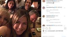 Jennifer Aniston, debutto da record su Instagram