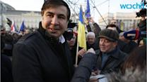 Report: Former Georgian President Saakashvili Appointed Governor of Ukraine's Odessa