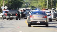 Fredericton, N.B., shooting kills four, including two police officers