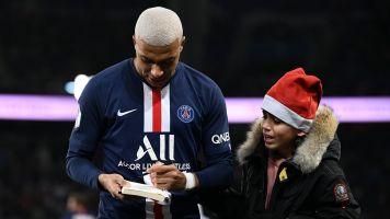 Monaco, Moreno veut voir Mbappé au Real Madrid