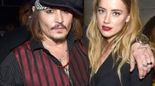 Shocking Leaked Video Shows Johnny Depp In Furious Drunken Clash With Amber Heard