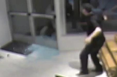 Former Call of Duty strategist Robert Bowling foils late-night Robotoki robbery