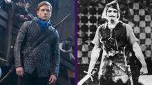 La curiosa historia detrás de Robin Hood y sus adaptaciones al cine