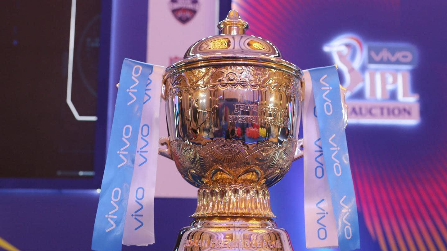 IPL 2021 Auction: Rating the complete squad of each franchise - Yahoo India News