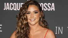 Jacqueline Jossa says she gets 'vile' abuse online every day