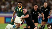 Rugby World Cup 2019, New Zealand vs South Africa result LIVE: Stream and score on second day of fixtures