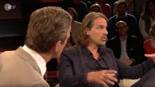"""""""Markus Lanz"""": Philosoph Precht rechnet mit der SPD ab"""