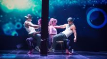 Magic Mike XXL Is Sex and the City 2 With Waxed Pecs