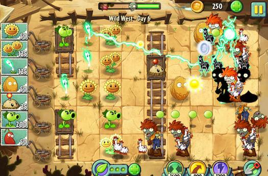 PopCap CEO talks free-to-play model for Plants vs. Zombies 2