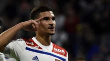 Arsenal prepara oferta de R$ 325 milhões por Houssem Aouar, do Lyon