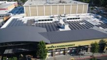 SunPower Solar Systems Powered Up at Eight Whole Foods Market Locations Across California and Nevada