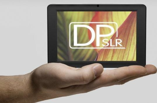 SmallHD goes smaller, denser with DP-SLR monitor