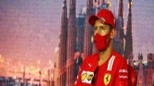 Formula 1 2020: Ferrari boss Mattia Binotto rehearsed call to dump Sebastian Vettel thrice