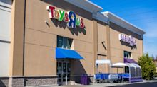 Can Target Save Toys R Us from the Retail Graveyard?