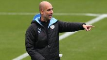 Norwich match a trial for Real Madrid selection, reveals City boss Pep Guardiola