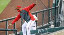 Juan Soto returns to the Nationals lineup, but still doesn't believe he actually had coronavirus