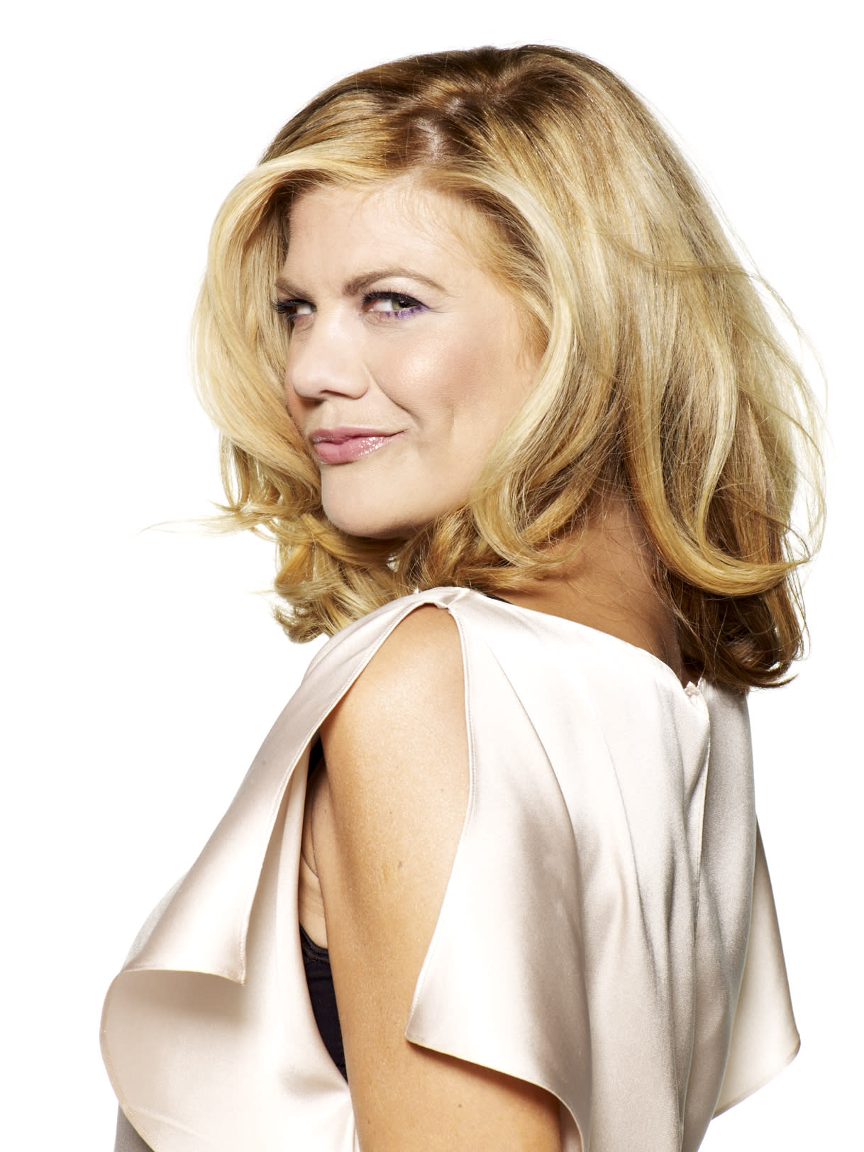 Kristen Johnston Joins...