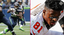 Fantasy Football Week 3 Sleepers: Chris Carson, Rashard Higgins among waiver wire pickups worth starting
