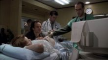 'ER' Oral History: The Making Of 'Love's Labor Lost'