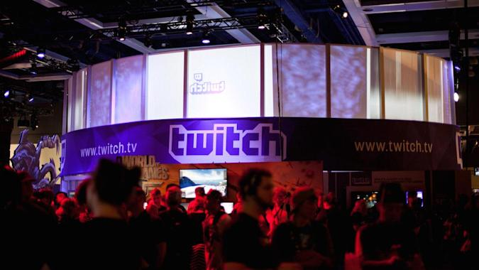 Watch the first-ever TwitchCon keynote right here!