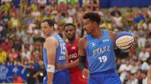 Brasil dá lavada no Mundo no Jogo das Estrelas do NBB