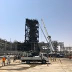 Saudi Aramco confident Khurais full output to resume by end-September