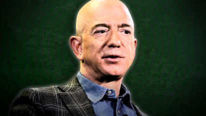 Is Bezos's $10B pledge as generous as it seems?