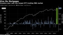 Mortgage ETF Is One of 2019's Most Popular as Buyers Seek Yield