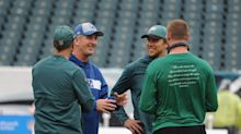 Frank Reich Points to Confidence and Fundamentals When it Comes to Carson Wentz