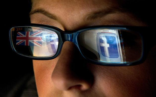 Facebook's awkward mood experiment under investigation in the UK