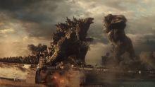 First eye-popping trailer lands for 'Godzilla Vs. Kong'