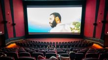 Tenet is fine – just being in the cinema is more exciting