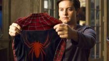 ¿Qué fue de Tobey Maguire desde Spider-Man 3?