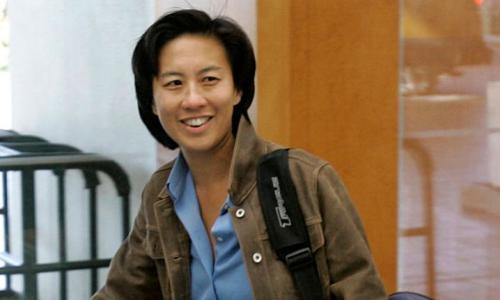 Kim Ng hired by Miami Marlins as first female general manager in US sports