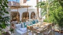 18 amazing places to eat in Marrakech, from riads to rooftops