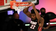 Butler adamant Heat's best is yet to come after eliminating Bucks