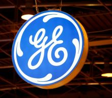 GE shares slide after big earnings miss