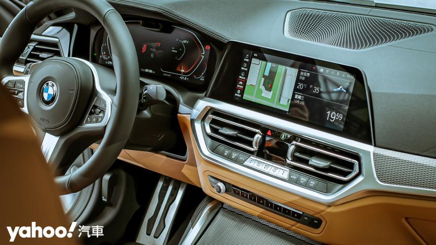 全集中呼吸法-肺之呼吸!2021 BMW 4-Series 236萬起登台上市! - 13