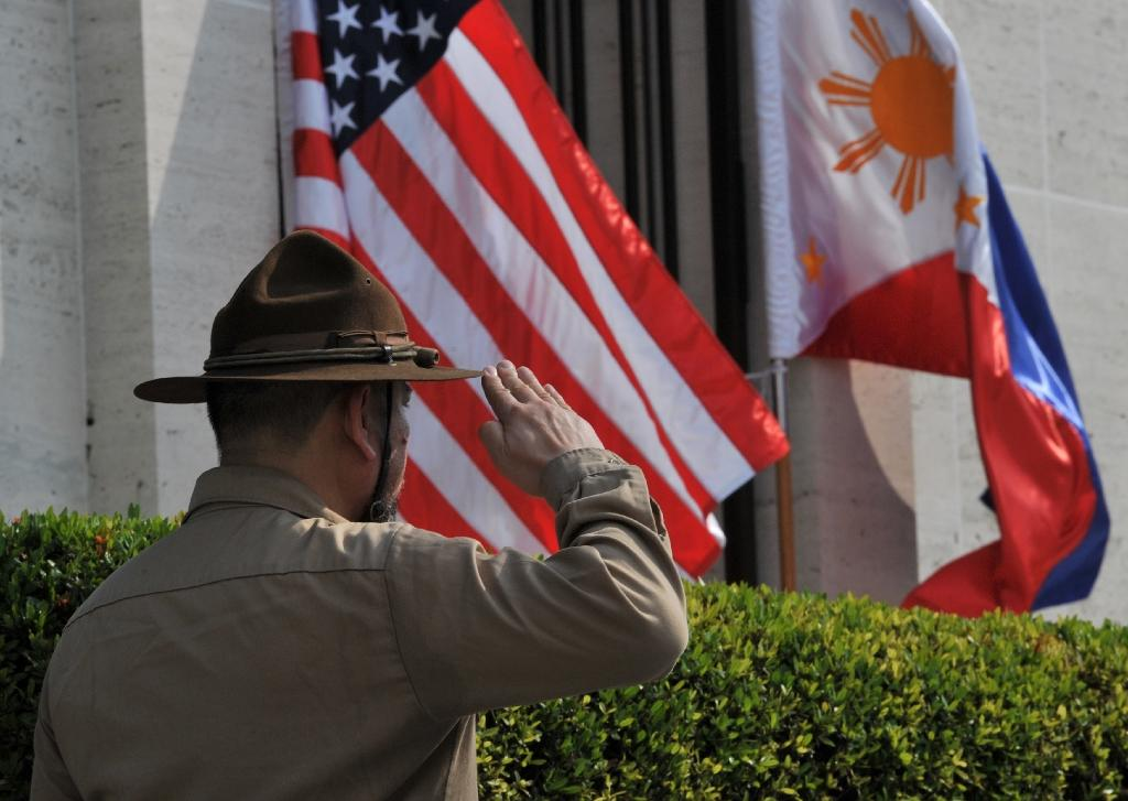 The United States and the Philippines are longstanding allies