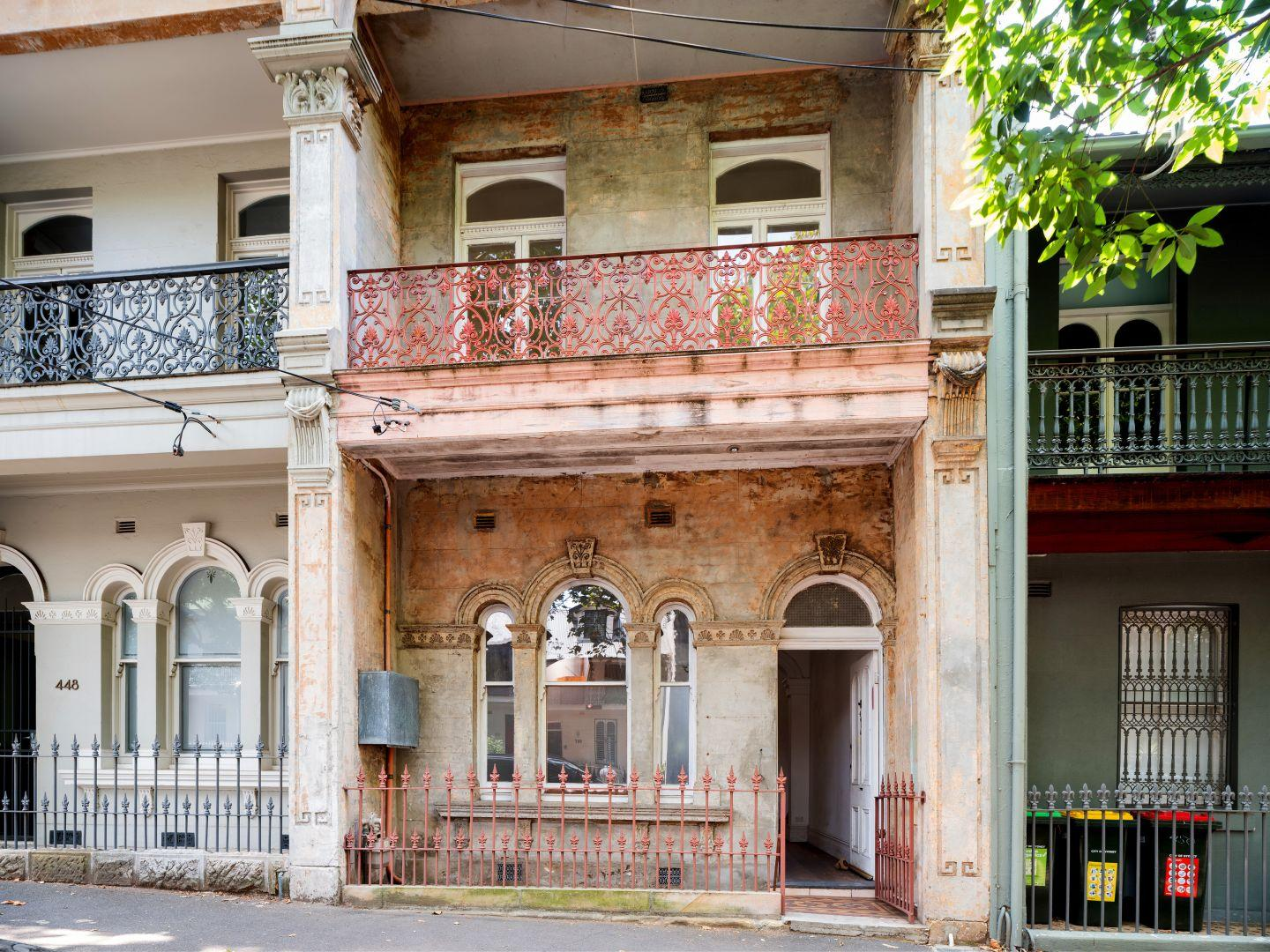 Owner in tears as Sydney home with shady history sells for $2.87m