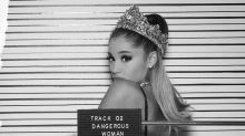 Ariana Grande's Rhinestone-Studded Tiara Is Now for Sale