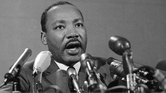 Honoring Martin Luther King Jr. 48 years after his death ...
